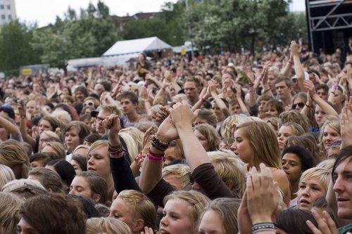 Les Festivals De Musique Auxquels Vous Devriez Assister Cette Année